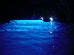 Blue Grotto (Grotta Azzurra) | Atlas Obscura
