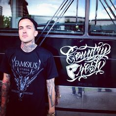 Yelawolf Country Fresh
