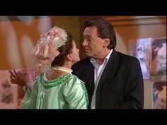 Karel Gott, Yvetta Blanarovičová & Petr Novotný: Casanova (Parodie) - YouTube Giacomo Casanova, Karel Gott, Girls Dresses, Flower Girl Dresses, Santa Lucia, Ruffle Blouse, Entertainment, Wedding Dresses, Youtube