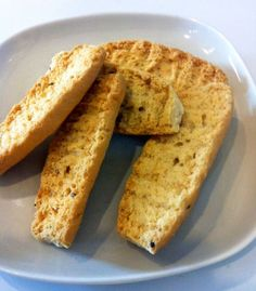 rusks, my auntie and mother were always enjoying these.