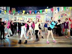 "[MV] HELLOVENUS_1st Mini Album Title ""Venus"" M/V    I can't stop replaying~  Love  Love Love    !!!"