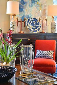 South Shore Decorating Blog: Eye Candy