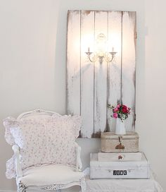 SHABBY CHIC EXAMPLE.PL