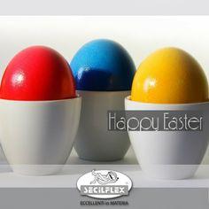 Colorato, al latte, fondente, con sorpresa, grande, piccolo...  ad ognuno il suo Uovo, e a tutti i nostri più sinceri auguri per una Pasqua serena!