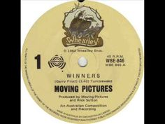 """Moving Pictures - """"Winners"""""""