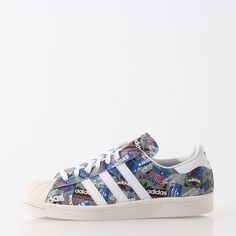 【adidas Originals by NIGO】 スーパースター80s [Superstar 80s by Nigo]