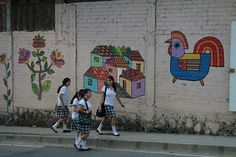 El Salvador folk art