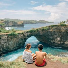 "3,904 Likes, 19 Comments - K I M I J U A N (@kimijuan) on Instagram: ""Mornings exploring Nusa Penida Island ✨ @nusapenidatrip : @lissakahayon"""