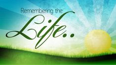 All Life is Precious (A memorial for an adult male with Down Syndrome) sermon, All Life is Precious (A memorial for an adult male with Down Syndrome) sermon by Steve Greene, Psalms 139:13-16 - SermonCentral.com