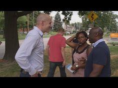 UMTV: Pastors Model Peace After Ferguson - The United Methodist Church