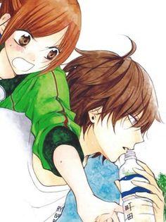 Whatever came uppermost Naruse Shou, Namaikizakari, Otaku, Love Scenes, Kawaii, Anime Love Couple, Manga Love, Female Anime, Slayer Anime