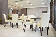 Dřevěné židle a barové židle FALCO