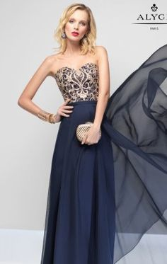 Shop for Alyce Paris prom gowns and homecoming dresses at Simply Dresses. Long evening gowns and short sexy designer party dresses by Alyce. Mob Dresses, Homecoming Dresses, Formal Dresses, Graduation Dresses, Prom Dress, Vestidos Mob, Designer Party Dresses, Chiffon Gown, Stylish Dresses