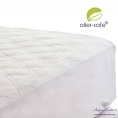 Highland Feather Avant Garde Platinum Collection Mattress Pad Size: Full / Double - Q1-10-MP-D