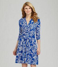 36462dfefc Antonio Melani Lindsey Tie-Waist Knit Dress