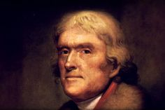 Thomas Jefferson (13 April 1743 – 4 July 1826) was author of the Declaration of Independence (1776) and the Virginia Statute for Religious Freedom (1777), founder of the University of Virginia (1819), the third president of the United States (1801–1809), a political philosopher, editor of Jefferson's Bible (1819), and one of the most influential founders of the United States.