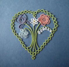 Ravelry: tobykyrk's May Bouquet