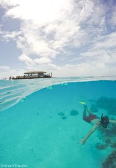The Ultimate Cook Islands Travel Guide #GoPro
