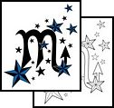 scorpio zodiac sign tattoos - Google Search