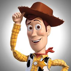 """I got Sheriff Woody! Which """"Toy Story"""" Character Are You Based On Your Zodiac? Toy Story 3, Jessie Toy Story, Film Disney, Disney Toys, Disney Art, Disney Movies, Disney Pixar, Cumple Toy Story, Festa Toy Story"""
