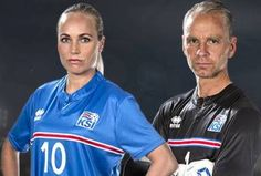 Video: VICE Sports Looks at Iceland's Rise as a Soccer Micropower