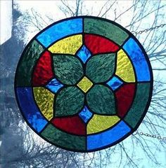 The Vinery Glass Studio for all your stained glass, lampworking, fusing and mosaic supplies and classes Stained Glass Suncatchers, Faux Stained Glass, Stained Glass Designs, Stained Glass Panels, Stained Glass Projects, Fused Glass Art, Stained Glass Patterns, Mosaic Glass, Stained Glass Quilt