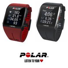 Polar V800 - First impression Απογείωση: Τριαθλητικό ρολόι Polar v800 - Πρώτες εντυπώσεις
