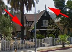 Buy the Cheech & Chong House With Cannons in Highland Park