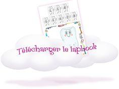 """""""Le lapbook"""" des den"""