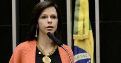 osCurve Brasil : Deputada do DEM denuncia ameaças após votar contra...