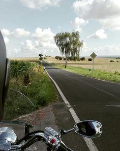 #roadtrip #germany #duitsland #motor #travel #wanderlust #traveling