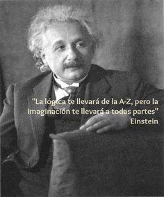 Frases de Albert Einstein sobre la Educación.