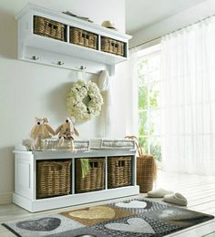 Originals and design on pinterest - Entree deco ...