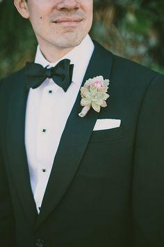 Smog Shoppe wedding   Real Weddings and Parties   100 Layer Cake