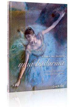 Com texto extraído das memórias da bailarina russa Anna Pavlova (1881-1931), Páginas da minha vida, este livro conta a história de uma menina pobre que se encanta com o mundo do balé ao ir pela primeira vez ao teatro. editora.cosacnaify