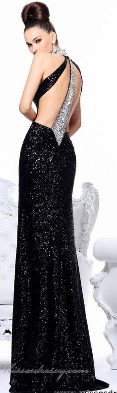 Sherri Hill Couture.....