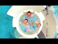 Cute girls with a nice mix... Here is : SEREBRO - Mi Mi Mi (Official Video) - YouTube