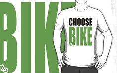 Repin if you choose bike