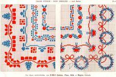 Gallery.ru / Фото #1 - Vintage DMC - New Designs - 2nd Series - Dora2012 (13 of 21)