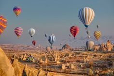 Cheap and Affordable Honeymoon Destinations: Turkey