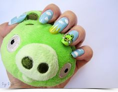 ZigiZtyle: The Green Pig!