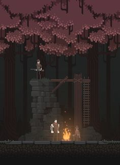 Witchmarsh is a co-op Platform RPG set in 1920s Massachusetts.