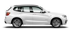 2015 BMW X3 - http://topismag.net/bmw/2015-bmw-x3