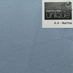 Beton Ciré Unique | Kleurenpalet