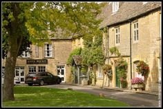 Cotswolds: Stow on the Wold Inglaterra