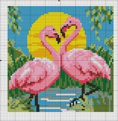 Thrilling Designing Your Own Cross Stitch Embroidery Patterns Ideas. Exhilarating Designing Your Own Cross Stitch Embroidery Patterns Ideas. Cross Stitch Bird, Simple Cross Stitch, Cross Stitch Animals, Cross Stitch Flowers, Cross Stitching, Cross Stitch Embroidery, Embroidery Patterns, Hand Embroidery, Funny Cross Stitch Patterns