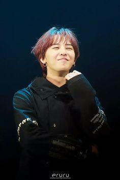 BIGBANG // GD