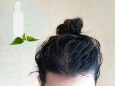 die besten 25 haarwasser ideen auf pinterest haarpflegemittel frisuren lange d nne haare. Black Bedroom Furniture Sets. Home Design Ideas