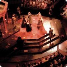 Stratford Shakespeare Festival 60th Anniversary 2012 Season