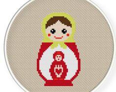 Instant DownloadFree shippingCross stitch pattern   Etsy